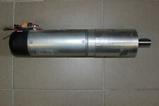 Dunkermotor mit Planetengetriebe GR80x80 i=195 60V 3350rpm mit Bremse