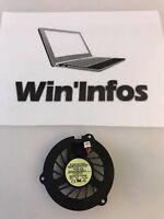 Ventilateur refroidisseur chaleur cpu fan HP Pavilion DV2000 (réf : dv2246ea)