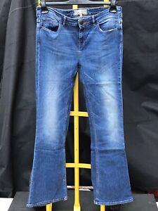 Fat Face Blue Jeans, Size12 R,