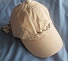 Boys Designer Timberland Beige Peak Cap BNWT RRP £16.99 (Sizes 44cm-54cm)