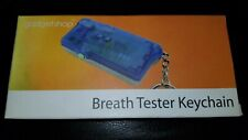 Gadgetshop Breath Tester Keychain *New in Box*