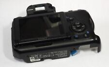 Sony A58 Housing with LCD display complete.