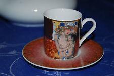 Zeitgenössisches Goebel-Porzellan mit Kaffee- & Teegeschirr-mehrarmige