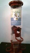 Audubon Natube8 Seed Tube Feeder, Free Shipping
