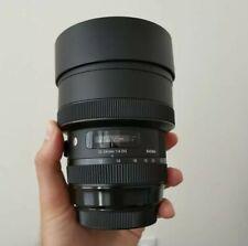 Sigma 12-24mm f4 ART DG HSM Lens - Canon Fit