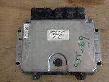 2012 Mitsubishi FE 180 FUSO Canter Control Unit ME424467170