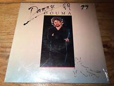 "SEALED Danny Douma ""Night Eyes"" ERIC CLAPTON FLEETWOOD MAC LP Warner Bros"