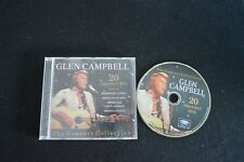 GLEN CAMPBELL 20 GREATEST HITS RARE CD!
