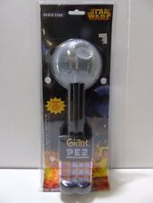 Star Wars Death Star Giant Pez Candy Dispenser  (9799-1 #43) AA10