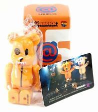 Medicom Bearbrick S13 Jellybean 100/% be@rbrick 13 Orange Jelly bean 1P