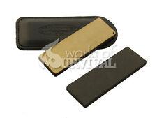 Fallkniven Diamond / Ceramic Knife Sharpening Stone DC3 / DC4 Whetstone
