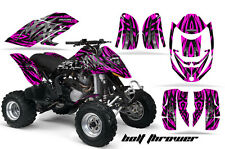 CAN-AM DS650 BOMBARDIER GRAPHICS KIT DS650X CREATORX DECALS STICKERS BTP