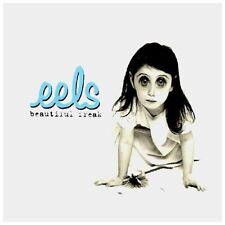 Eels  Beautiful Freak [Explicit Version] [PA] (CD, Aug-1996, Dreamworks SKG)