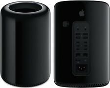 Apple Mac Pro 2013 Xeon Quad-Core E5 v2 3.7GHz 12GB Ram 256GB SSD ME253B/A En Caja