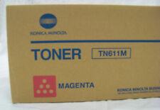 Konica Minolta Magenta Toner For A C 451 Color Copier