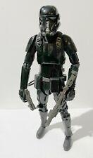 """Star Wars Black Series 6"""" Death Trooper Trooper figure - loose"""