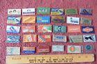 Lot of 30 Razor Blades Vintage Drexel Heba Wright Personna Dupon Dozent Lucky ++