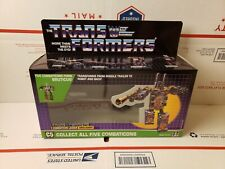 Transformers G1 Decepticons Combaticons Onlsaught Sealed KO
