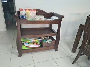Boori Change Table