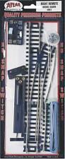 NEW Atlas CD100 Remote Snap Switch RH Nickel Silver HO 851