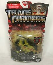 Transformers Revenge of the Fallen ROTF Autobot Ratchet deluxe class