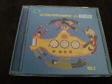 """RARE! CD """"LES TOUT-PETITS ECOUTENT LES BEATLES, VOLUME 2"""""""