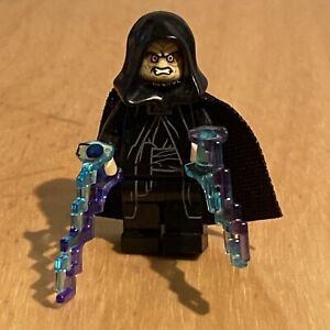 LEGO  Emperor Palpatine  sw0634 Star Wars Episode 4/5/6: