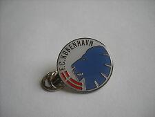 a2 COPENHAGEN FC club football calcio fodbold pins stifter danimarca denmark