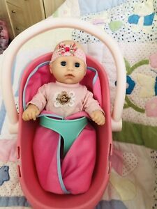 14 In Baby Annabel With Free Carrier Fully Working