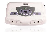 JSB HF11 Dual Foot Detoxification Machine : Detox Ion Spa