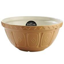 Mason Cash Cane Ceramic Mixing Bowl 32cm Kitchen Cake Pastry Mixing Bowl NEW