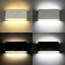 LED IP65 Wall Light Modern Indoor Outdoor Sconce Lamp Fixtures Up Down Porch