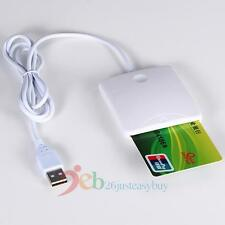 Usb Contact Smart Chip Card Ic Cards Reader Writer With Sim Slot K2