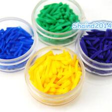 400pcs Dental Disposable Wedges Plastic Diastema Wedges for Sale