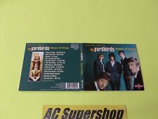The Yardbirds the very best of shapes of things digipak - CD Compact Disc