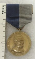 Older Vintage REPLACEMENT CIVIL WAR UNION ARMY CAMPAIGN MEDAL with Crimp Brooch