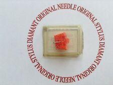 6259.2 Diamant original NIKKO NP500 Needle stylus platine vinyle