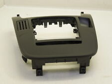 Audi A4 B8 Nero Black Gear Selector Centre Console Trim 8K0864261