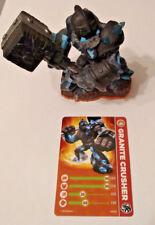 Skylanders - Giants - Granite Crusher - Special Edition