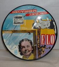 """Electric Light Orchestra ELO Secret Messages Picture Disc 7"""" Vinyl 45"""