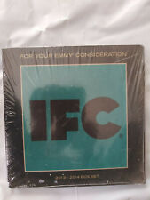 NEW SEALED~IFC 2013 - 2014 FYC DVD SET For Your Consideration Portlandia Maron