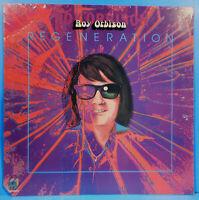 ROY ORBISON REGENERATION LP 1976 ORIGINAL SHRINK GREAT CONDITION! VG+/VG+!!
