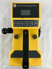 General Electric MMY245 DewPro Portable Moisture Analyzer Hygrometer