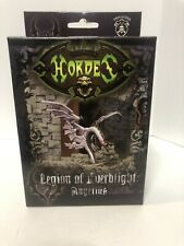 Hordes LoE Everblight Warbeast ANGELIUS