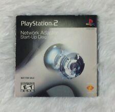 PlayStation 2 Network Adaptor Start-up Disc