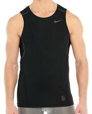 Nike Hyper Cool Fitted Tank Top  Gr. M  schwarz  801248-010