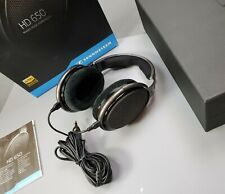 Sennheiser HD 650 Open Back Professional Headphone open box