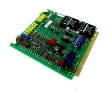 REFURBISHED MARKEM 0670463 TEMPERATURE CONTROL BOARD