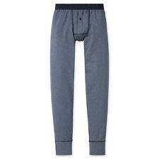 Schiesser Jungen-Thermoleggings/langes Unterhosen aus Baumwollmischung
