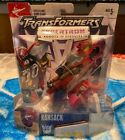 Transformers Cybertron Ransack Speed Planet Scout Class - Hasbro MOSC MISB
